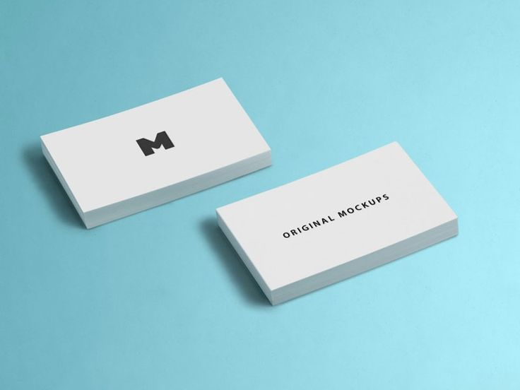 25 best logo branding mockups images on pinterest stylish business card mockup to promote your next branding projects is a psd mockup fully reheart Choice Image