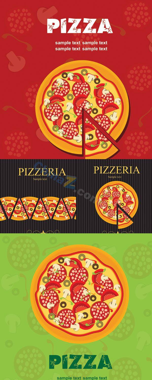 red baron pizza logo vector wwwimgkidcom the image
