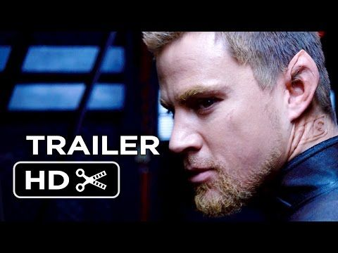 Jupiter Ascending Official Trailer #2 (2015) - MIla Kunis, Channing Tatum Movie HD - YouTube