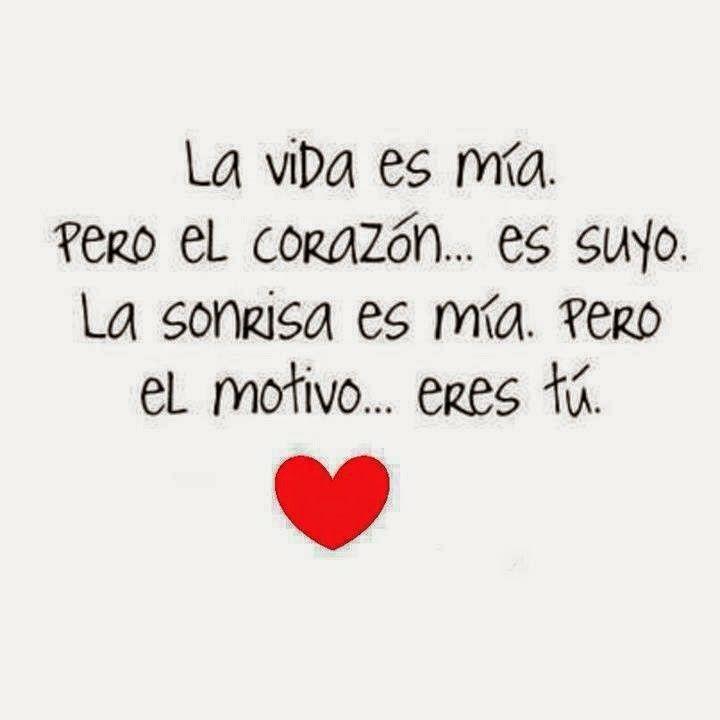 25 Liebesspruche spanisch