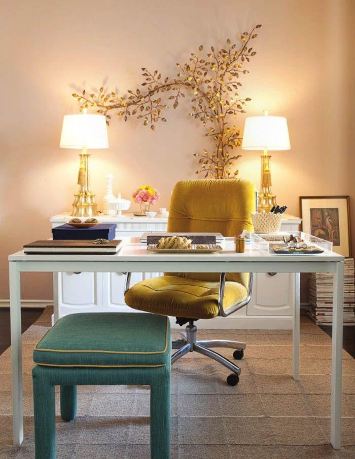 11 besten office Bilder auf Pinterest | Arbeitszimmer, Wohnen und ...