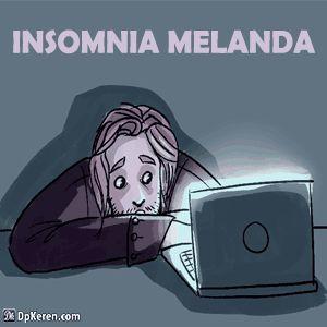 DP BBM Insomnia Dengan Animasi Bergerak, dp animasi bbm, animasi bbm insomnia, gambar gerak bbm, dp insomnia gerak, dp gerak, gambar bbm gerak, bbm animasi