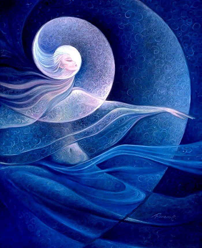 Душа в картинках и рисунках