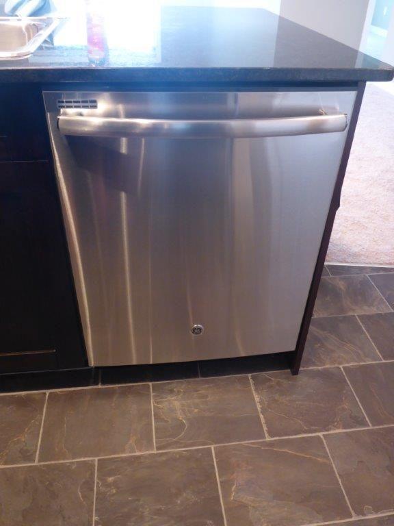 Dishwasher Hidden Controls Tall Tub and Quiet