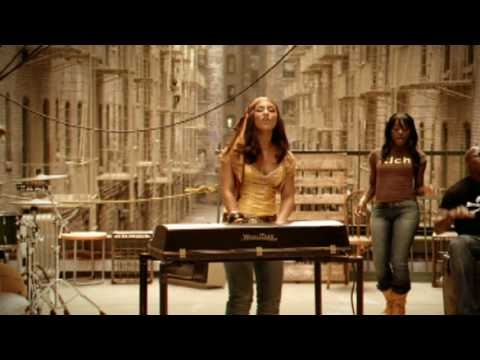 Music video by Alicia Keys performing Unbreakable. (C) 2005 J Records, a unit of SONY BMG MUSIC ENTERTAINMENT