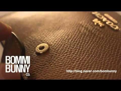 핫딜 구매대행 코치 지갑 보미버니 Coach Medium Corner Zip Leather Wallet F53436