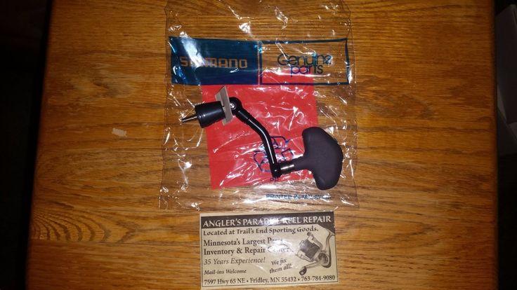 Reel Parts and Repair 178885: Shimano Reel Repair Parts (Handle Sustain 3000Fe) -> BUY IT NOW ONLY: $67.95 on eBay!