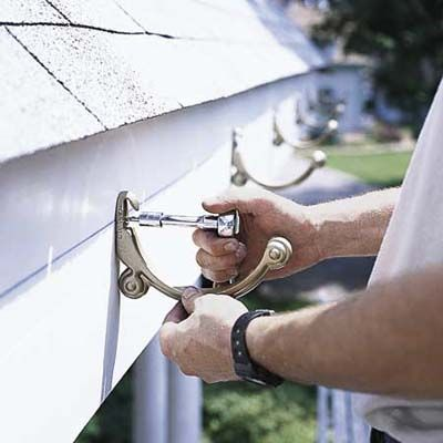 17 Images About Shed Gutters On Pinterest To Fix Rain