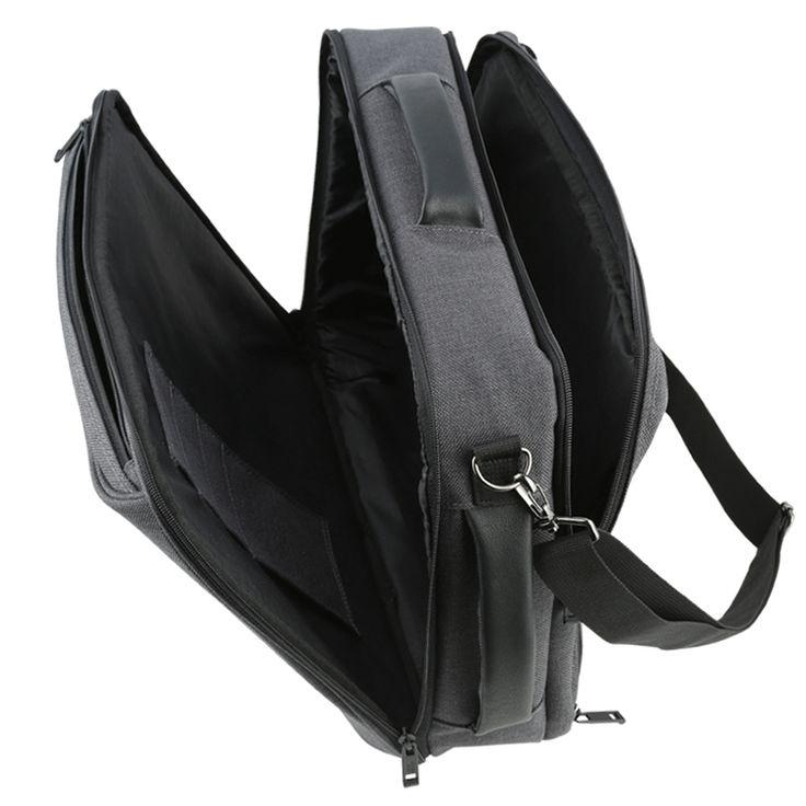 3 Way Backpack Business Laptop Bag for Men LEFTFIELD 683 (10)