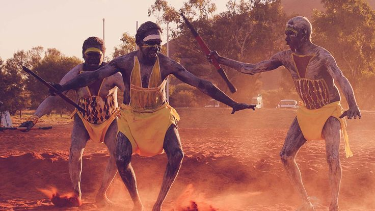 History was made in central Australia late last week when hundreds of Indigenous delegates from around the country gathered at Uluru to discuss 'recognition'. It's an important concept but what does it actually mean?