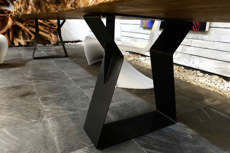 Tavoli : TAMARIN tavolo Suar massello