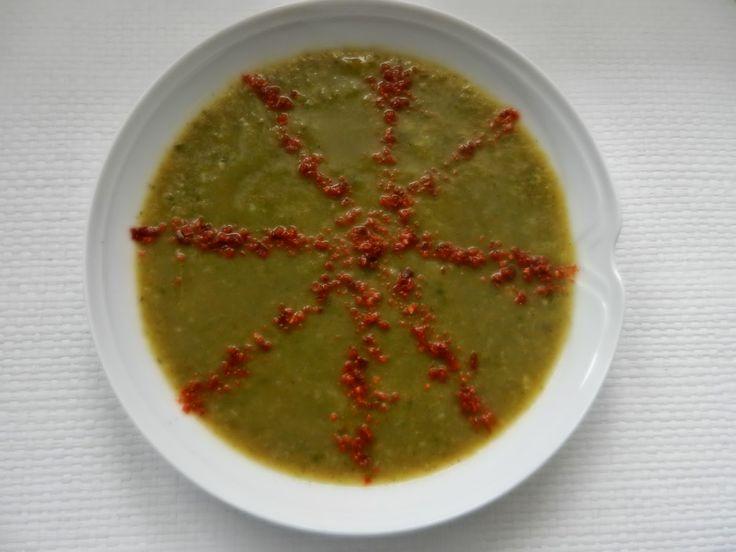 yesil corba detox corbasi,zayiflatan corba,sulemcafe.blogspot.com