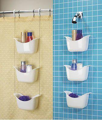 Top 25 best Shower caddies ideas on Pinterest Shower storage