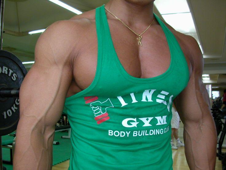 Jang Byung Ho (장병호, Korean Bodybuilder) | Bodybuilder