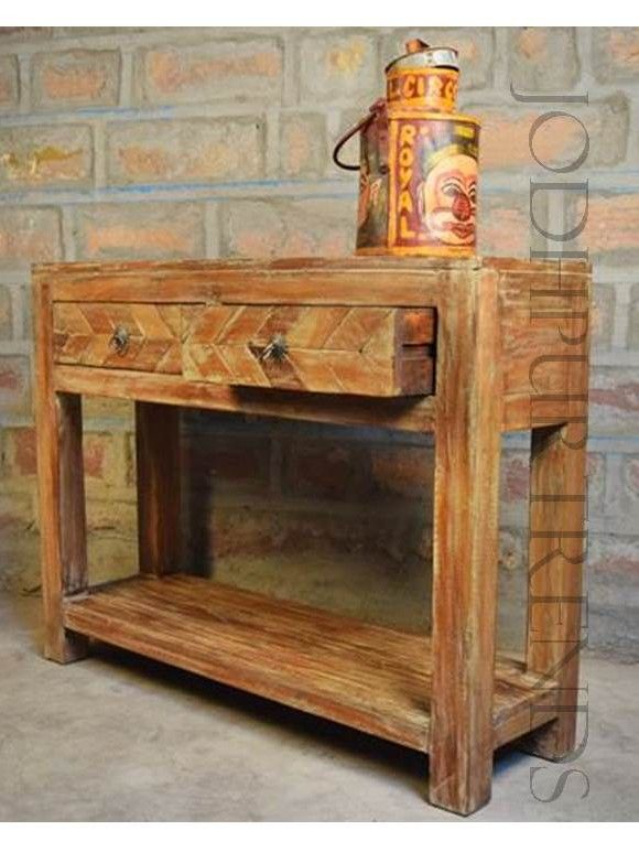 201 Best Images About Reclaimed Furniture Jodhpur India On Pinterest Entertainment Units