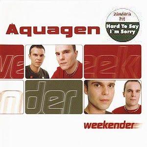 Aquagen - Weekender #Aquagen, #Weekender