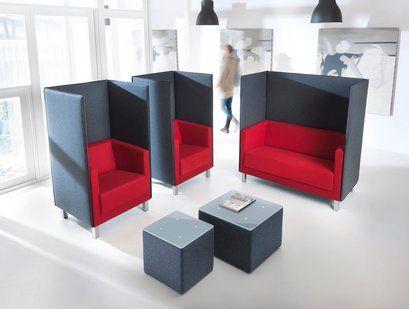 Soft seating, ooit van gehoord? Het is de vakterm voor de meest leuke zachte banken en stoelen met veelal akoestische kwaliteiten. Soft seating meubilair is booming en dat is niet zo gek, want het nieuwe werken in het kantoor anno nu vraagt om innovatieve inrichtingselementen. In deze blog lees je waarom.