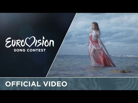eurovision winner live