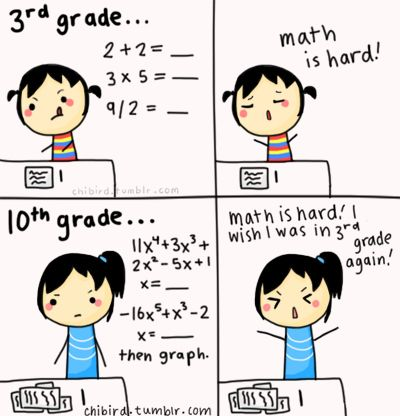 i hate mathematics Poems about math phillip howard me and math have a love and hate relationship i hate math but love it when i find the answer to a math problem.
