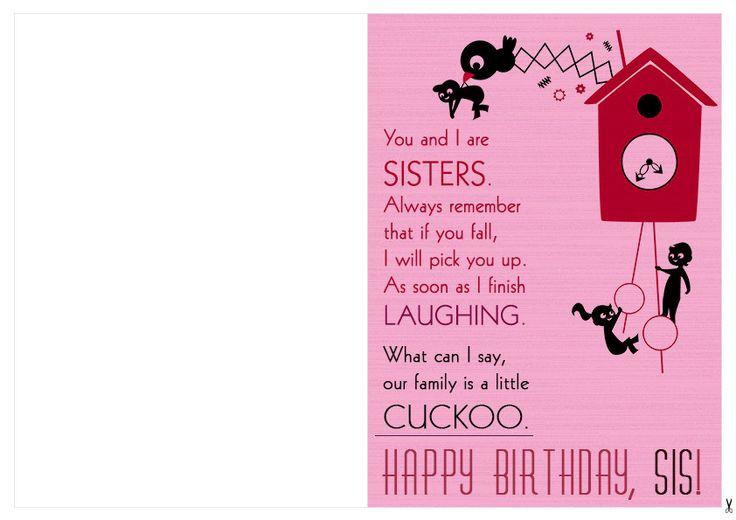 Birthday Cards Ideas For Little Sister Best Rakhi Card Designes Images