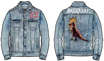Black #Cosmopolitan Sean John Launches Collection Featuring Visionary Artist Jean-Michel Basquiat   #Basquiat, #CultureOfNewYorkCity, #EnglishLanguageFilms, #Film, #JeanMichelBasquiat, #SEANJOHN, #VISUALARTS     The resounding theme in Hollywood right now is Black people don't just want to be talent, we want to tell our stories in our own way from start to finish. James Bland is a multi-faceted content creator doing just that as Executive Producer and Showrunner ofGia