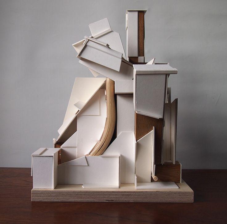 Galvin Harrison from the series Mausoleum Sculptures