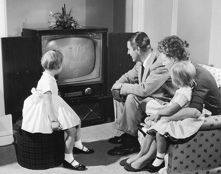 Geeky Christmas TV Specials via The Tipsy Verse
