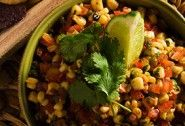 Grilled Corn Salsa | Traeger Wood Fired Grills