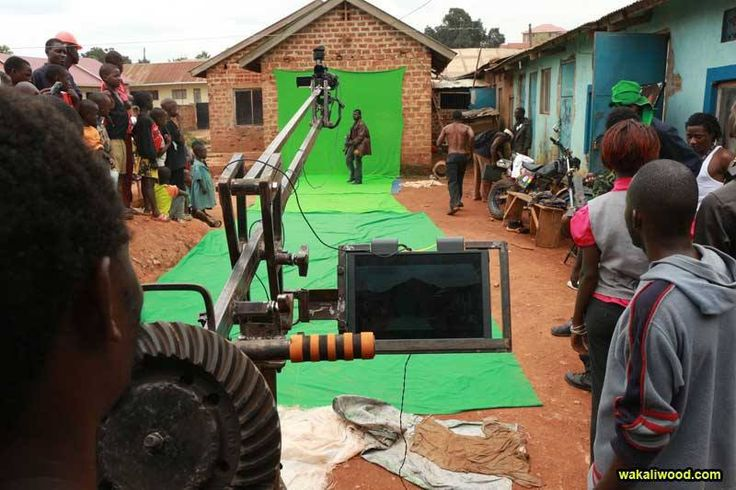When it comes to filmmaking, I've always been a proponent for making do with what you've got! The less resources available to you, the more resourceful and crea