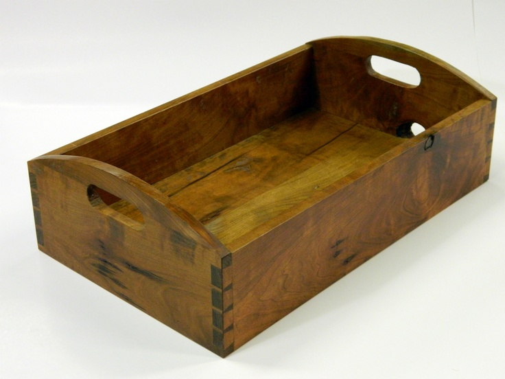 shaker serving tray plans woodworking projects plans. Black Bedroom Furniture Sets. Home Design Ideas