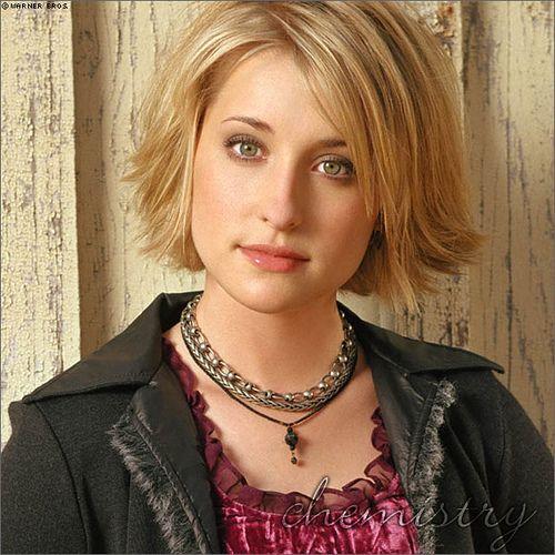 Chloe Sullivan (Allison Mack) - Smallville Season 3