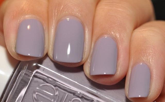 Gray Purple Nails Nails Pinterest Colors Cocktails And The O Jays