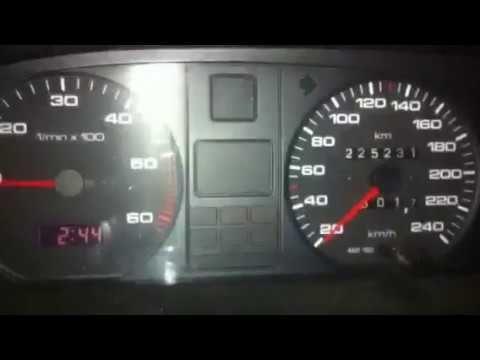 Двигатель Audi 100 c4 2.5 TDI AAT