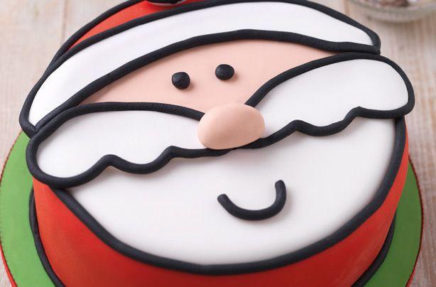 Mary Berry Christmas Cake Decorating Ideas : 1000+ ideas about Christmas Cake Decorations on Pinterest ...