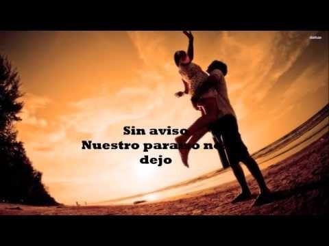 JESSE & JOY -  DUELES (letra) HD - YouTube