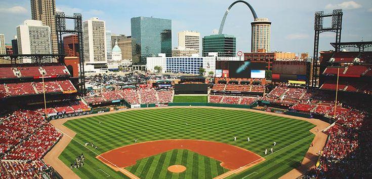 St. Louis Cardinals Tickets | Vivid Seats