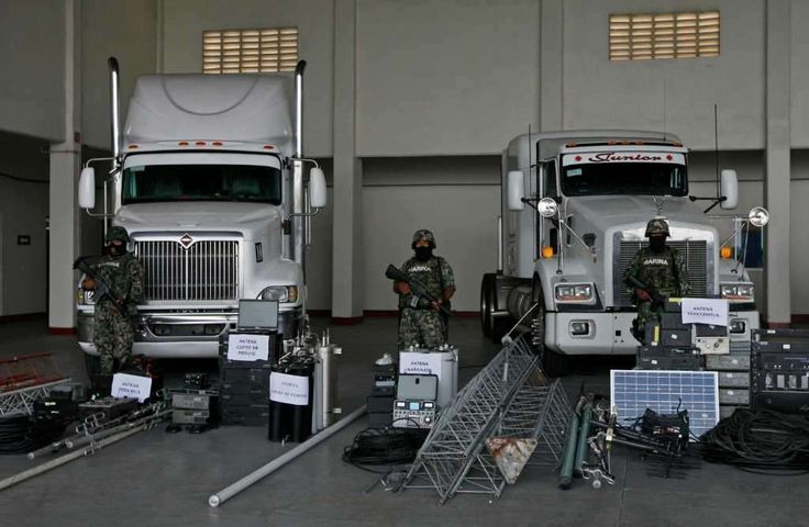 8. Conflict on the decline After reaching its peak in 2011 with the New Generation Cartel's dumping of bodies in the Boca Del Rio, the conflict between the Jalisco New Generation Cartel in Veracruz has dwindled to dormancy in recent years. Both continue to operate in Veracruz. Photo: AP