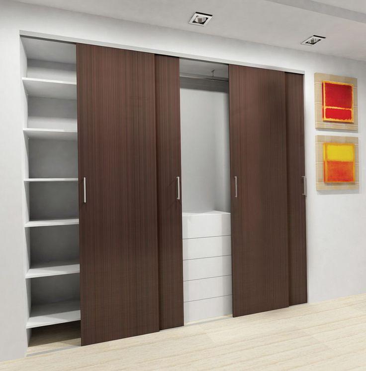 Best 25+ Closet door alternative ideas only on Pinterest ...