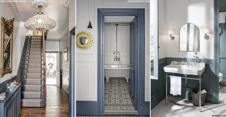 When it comes to transforming interiors, nothing works wonders so intstantly as paint. But with new trends and colours coming and going, making a decision can be quite a task. So we asked Joa Studholme, International Colour Consultant for Farrow & Ball for her top tips. From creating light to working with wood panelling, she talked us through the five things to consider before ordering those swatches.