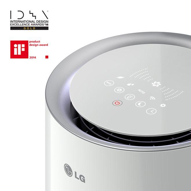 #grodesign #lg #airconditioner #productdesign #idea #designaward
