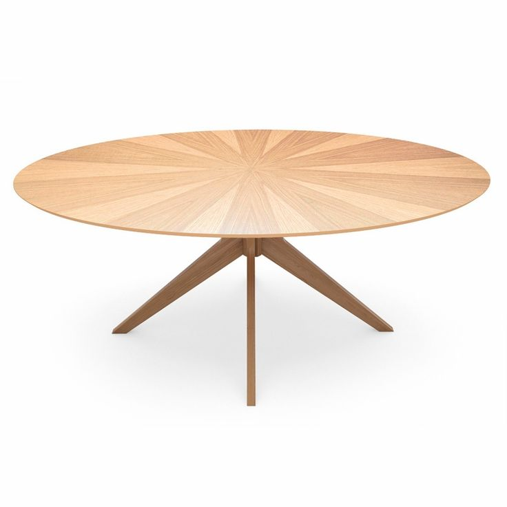 Worley Coffee Table: 10+ Ideas About Oval Dining Tables On Pinterest