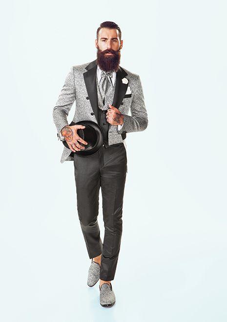 - Petrelli Uomo Alta Cerimonia 2016 man suits for wedding new concept