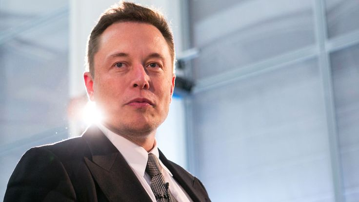 "It's Elon Musk's world, and we all live in it. The man behind private space travel, consumer electric cars, and online payments has revealed his new ""maste"