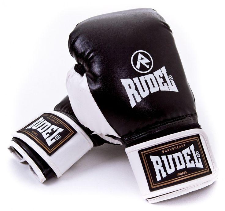 De: R$149,00 Por R$119,20  Luva Boxe / Muai Thay Premium Rudel