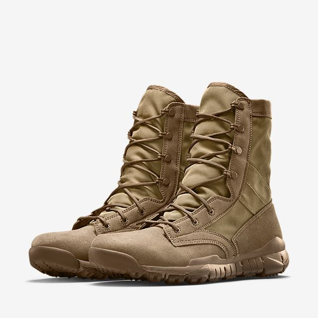 uk availability 55bfd 189e6 Nike Special Field Men s Boot.   GEAR in 2019   Military boots outfit, Nike  special field boot, Shoe boots