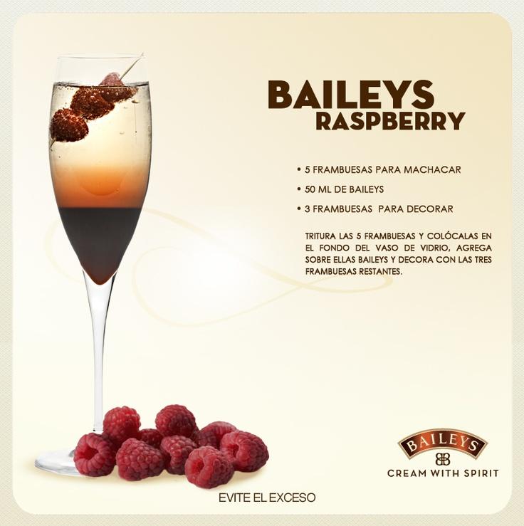 34 Best Bailey's Irish Cream...yum!! Images On Pinterest