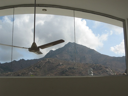 A Fan of Arunachala :-)