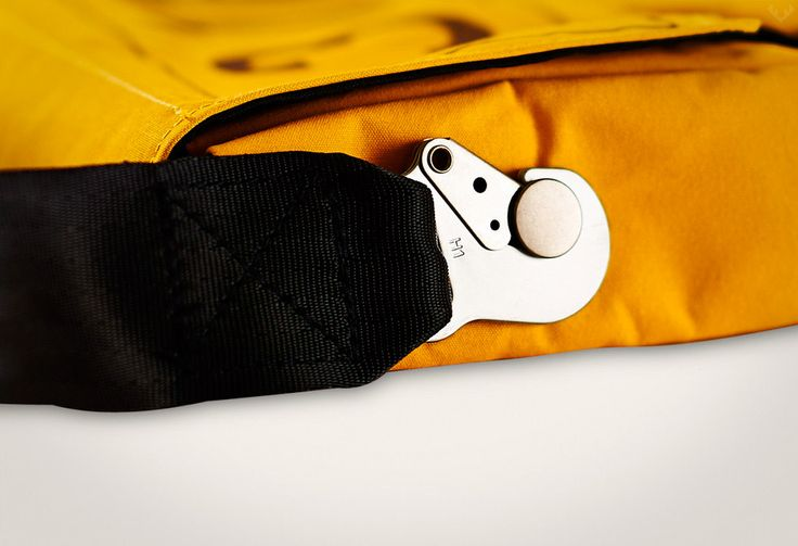 ATKM Runway Model Maxi Bag