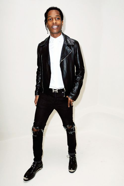 Asap Rocky Clothing Brand 25+ bästa Asap ro...