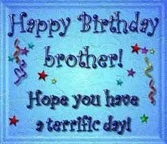 funny 55 brother birthday wishes - Google Search